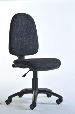 Bilb Swivel Fabric Office Chair