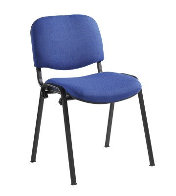 Taru Stackable Plastic Office Chair