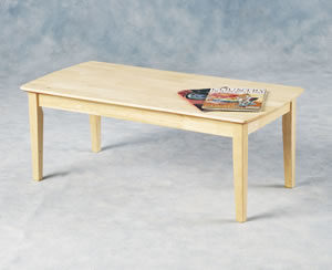 Celesta Coffee Table