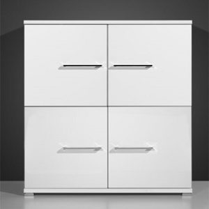 Calo High Gloss Sideboard - Made With German Quality