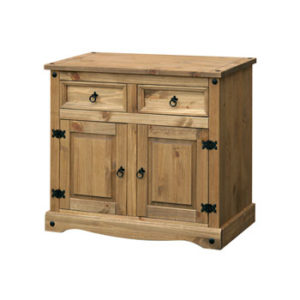 Pereza Mexican Pine Small Sideboard