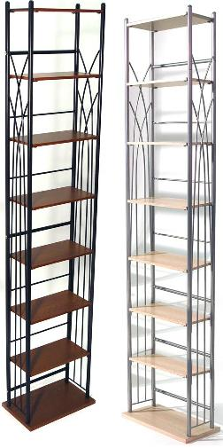 Dak Storage Shelf Tower Unit