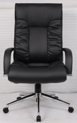 Derba Leather Swivel Office Chair