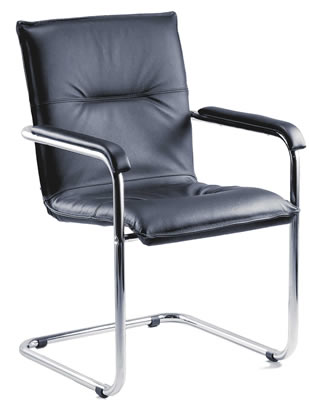 Heris Visitor/Office Chair