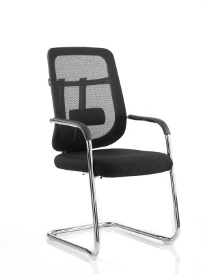 Forkk Mesh Cantilever Office Chair