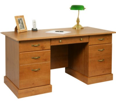 Faco Wood Workstation