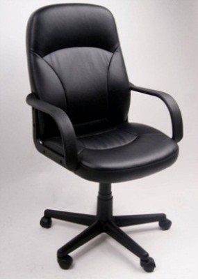 Goal Leather Office Chair