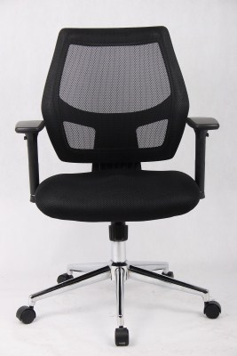 Grant Fabric Mesh Swivel Office Chair