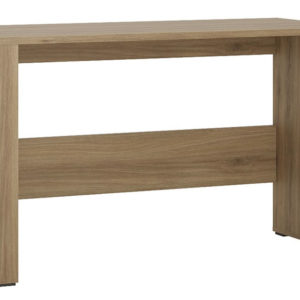 Hasine Hobby Desk In Oak Melamine