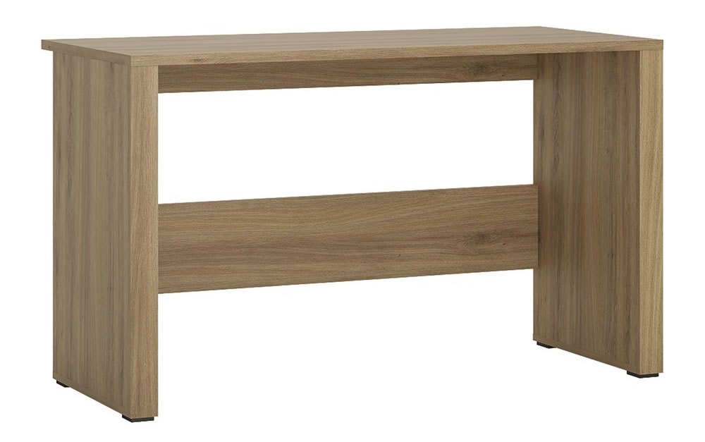 Hasine Hobby Desk In Oak Melamine