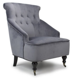 Thomas Wood Upholstered Armchair - Colour Selection