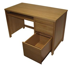 Elegant Home Office Desk