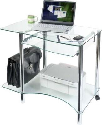 Ito Workstation - Glass