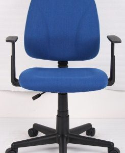 Kalo Fabric Swivel Adjustable Office Chair