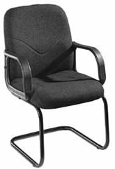 Tetras Visitor Office Chair With Arms