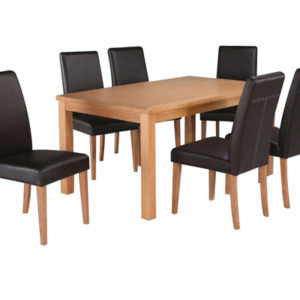 Lalluba Dining Table