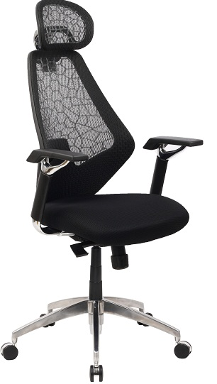 Longfellow Mesh Executive Chair