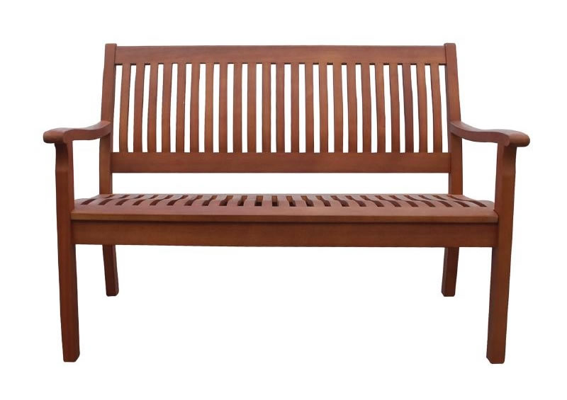 Rowlinson 2 Seater Willington Outdoor Garden Bench