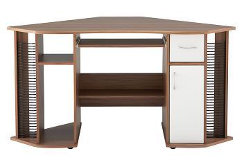 Johnson Exec Desk - Corner