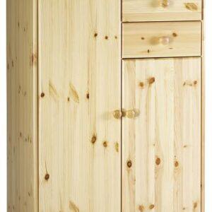 Sarah Sideboard 1+1 Door 2 Drawer