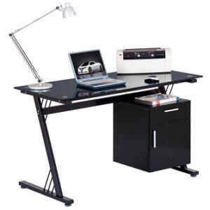 Butte Computer Desk