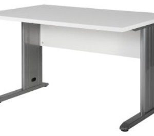 Mate Cantilever Office Desk - 1200 Mm