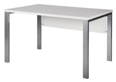 Mate Office Desk - 1200 Mm