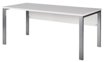 Mate Office Desk - 1600 Mm