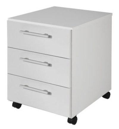 Mate Filing Cabinet - 3 Drawer