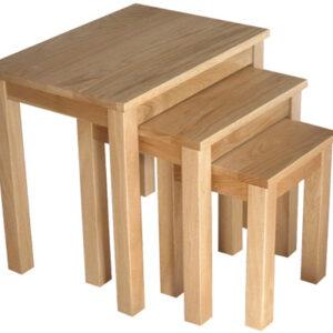 Oakdon Nest Of Tables