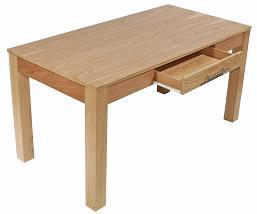 Woody Desk - Straight