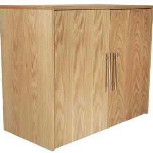 Woody Wide Cupboard