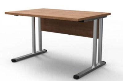 Pref Cantilever Office Desk - 1200 Mm