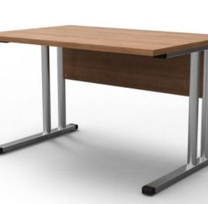 Pref Cantilever Office Desk - 1600 Mm