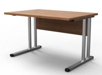 Pref Cantilever Office Desk - 1600 Mm
