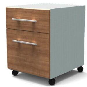 Pref Filing Cabinet - 2 Drawer