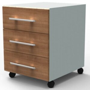 Pref Filing Cabinet - 3 Drawer