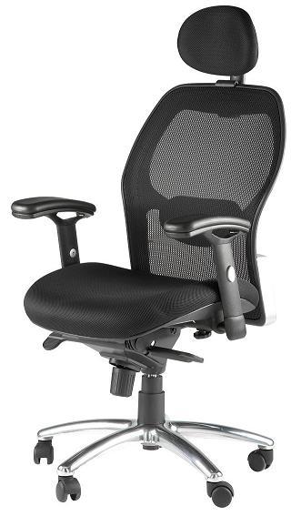 Maine Executive Chair - Mesh