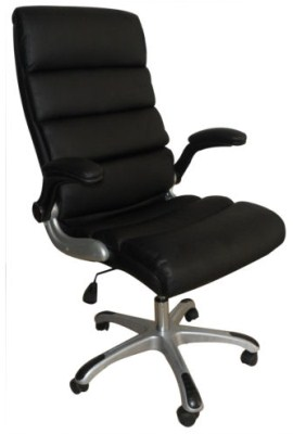 Pata Leather Office Chair - Highback