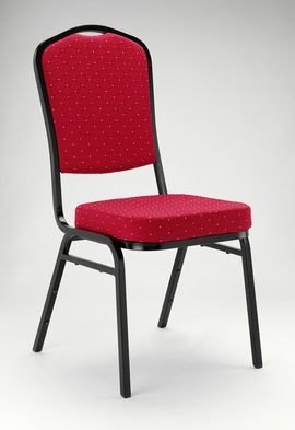 Rawley Steel Frame Banqueting Dining Chair
