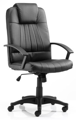 Aston Leather Office Chair