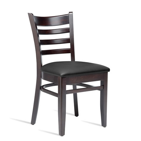 Shelly Solid Beech Side Chair