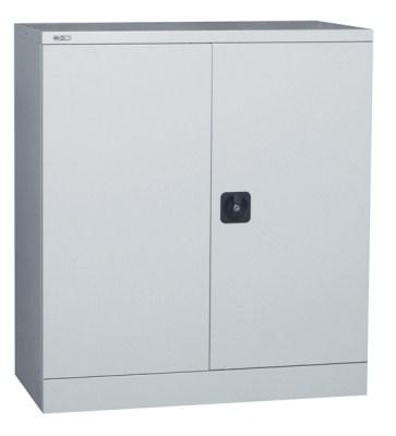 Satla Steel Filing Cupboard - 1 Shelf