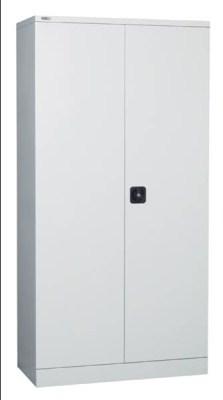 Satla Steel Filing Cupboard - 3 Shelves