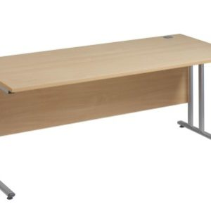 Sata Cantilever Desk - 1200