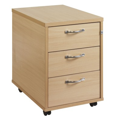 Sala Mobile Filing Cabinet - 3 Drawers