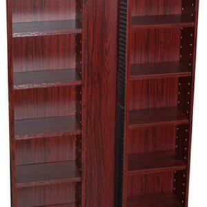 Rivolta Media Storage Unit With Shelves Cd