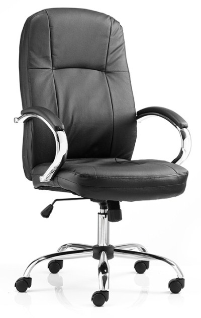 Amat Leather Office Chair