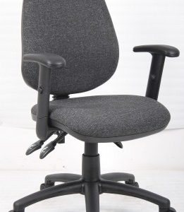 Vana Fabric Office Chair