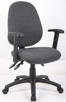 Vana Fabric Office Chair